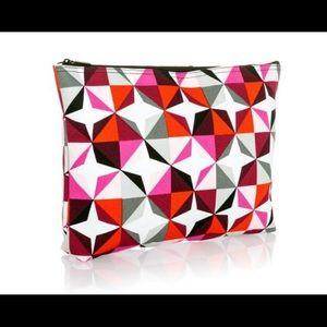 Thirty-one oragami pop zipper pouch! NWT!